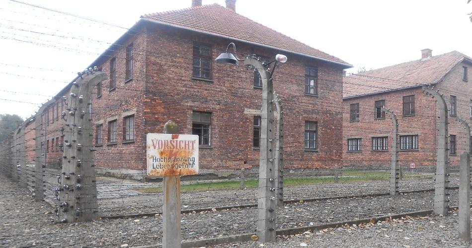 Curiosidades-Auschwitz-I