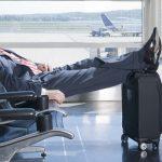 Dormir em Aeroporto